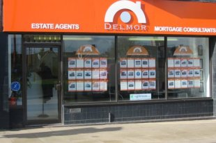 Delmor Estate Agents & Mortgage Broker , Cowdenbeathbranch details