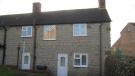 3 bed End of Terrace house in Mill Lane, Kineton