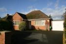 2 bedroom Detached Bungalow in Callaways Road...