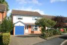 4 bed Detached home in Oldbutt Road...