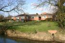 3 bedroom Detached Bungalow for sale in Anderton's Lane...