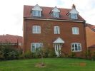 5 bed house to rent in Malham Drive, Kettering