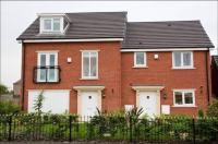 new development for sale in Stockbridge Lane, Huyton...