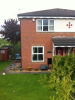 1 bed semi detached home to rent in Grimston Close...