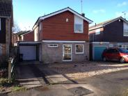 3 bedroom Detached home to rent in Park Rise, Leicester, LE3