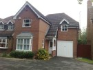 3 bedroom Detached house in 25 Whitebeam Road...