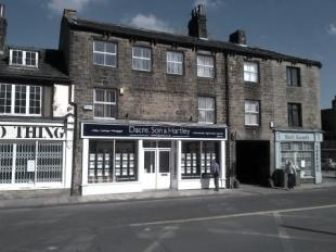 Dacre Son & Hartley Lettings, Otleybranch details