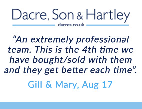 Get brand editions for Dacre Son & Hartley, Keighley