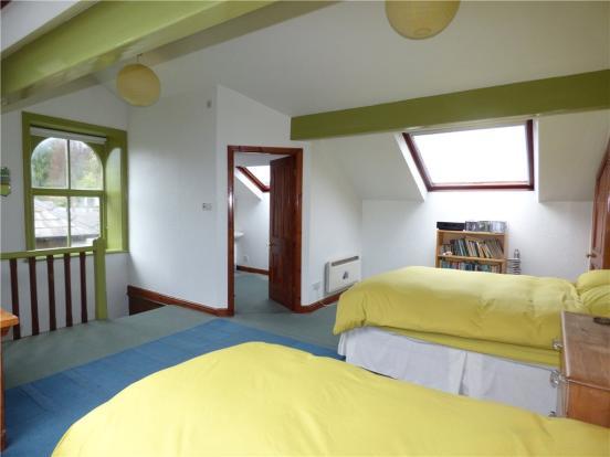 Attic Bedroom 4A