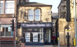 Dacre Son & Hartley, Keighleybranch details