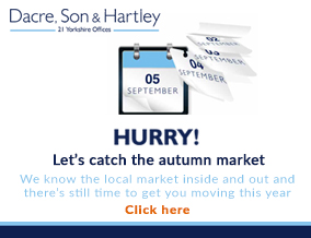 Get brand editions for Dacre Son & Hartley, Harrogate