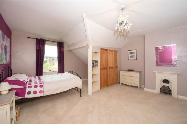Top Bedroom