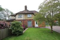 3 bedroom semi detached home in Postern Lane, Tonbridge