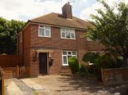 3 bed semi detached home for sale in Uridge Crescent...