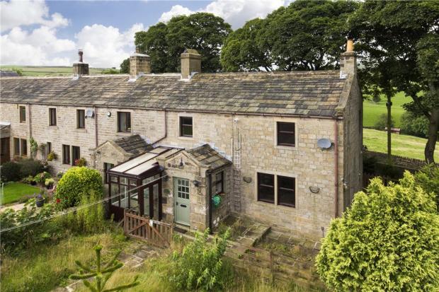 5 Hey Farm Cottage