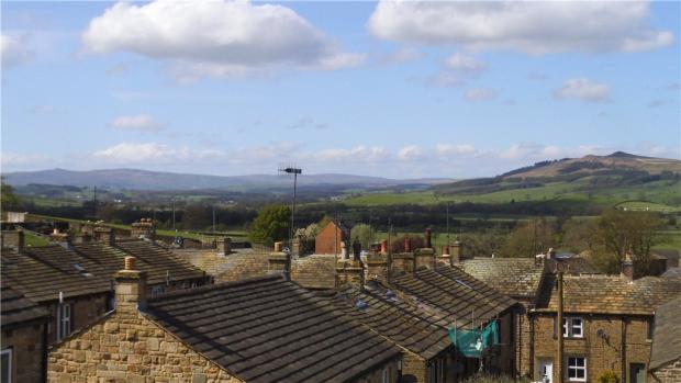 Rooftop Vista