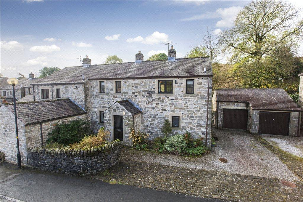 3 bedroom semi detached house for sale in linton falls for Modern house yorkshire