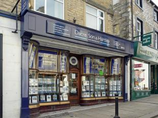 Dacre Son & Hartley Lettings, Skiptonbranch details