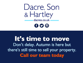 Get brand editions for Dacre Son & Hartley, North Leeds