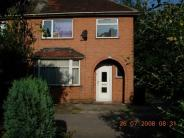 3 bedroom home to rent in Parkfields Drive, Derby...
