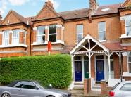 2 bed Flat to rent in Southfield Road, Chiswick