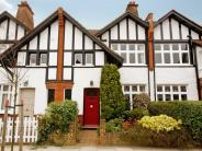 5 bed Terraced property in Esmond Road, Chiswick