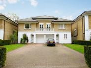 semi detached house to rent in Burlington Lane, Chiswick