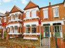 4 bedroom Terraced home to rent in Wavendon Avenue, Chiswick