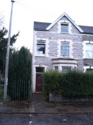 6 bed Terraced property to rent in Kings Road, Cardiff, CF11