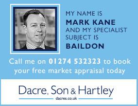 Get brand editions for Dacre Son & Hartley, Baildon