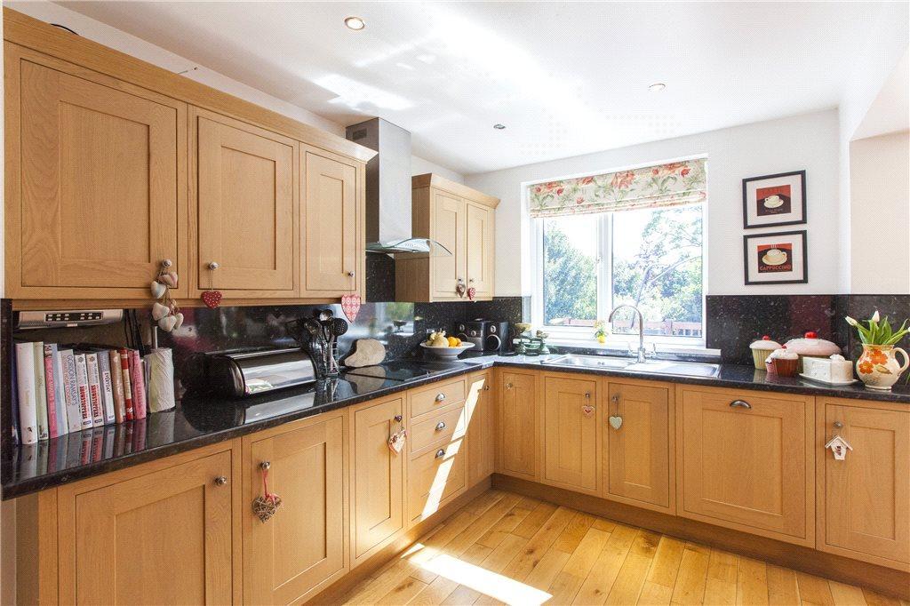 Kitchen View 3