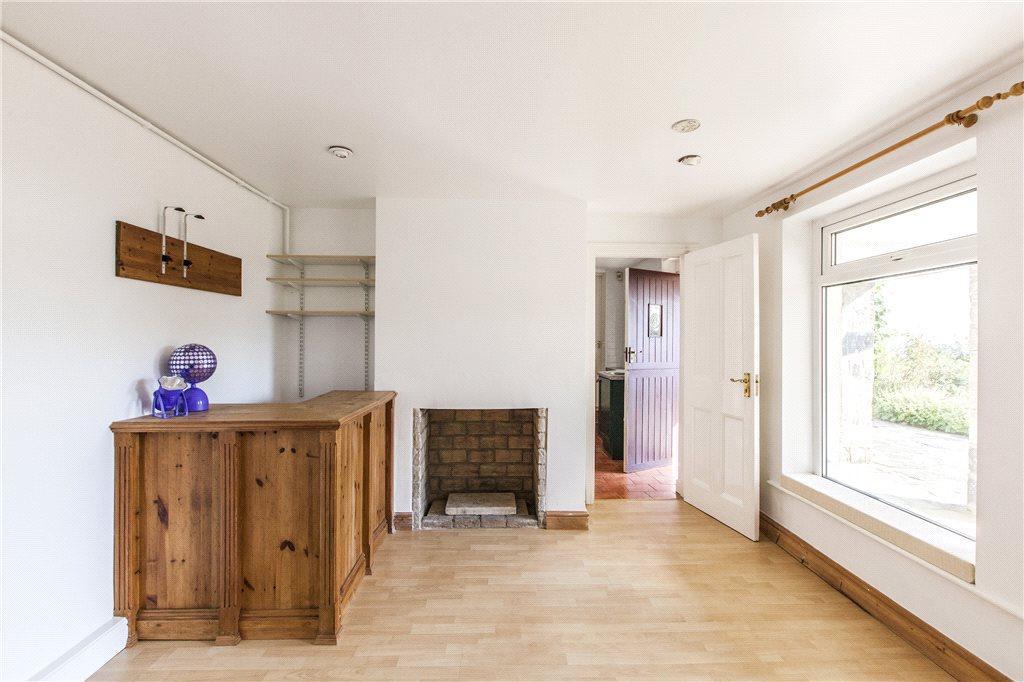 Annex - Sitting Room