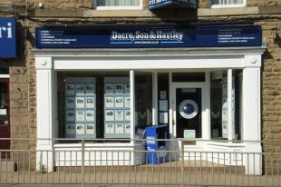 Dacre Son & Hartley, Guiseleybranch details