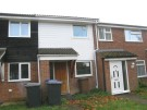 Terraced home in Carnation Way, Red Lodge...