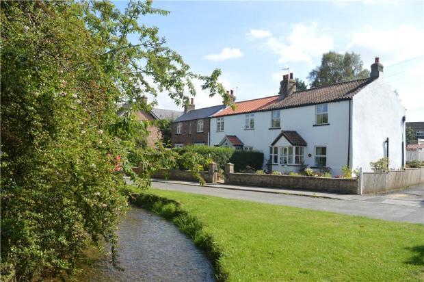 3 Rambler Cottages