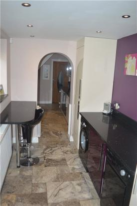 Utility Room/Kitchen