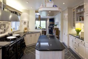 Quality Bfst Kitchen