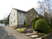 2 bedroom Flat in Wilton Road, Ilkley...