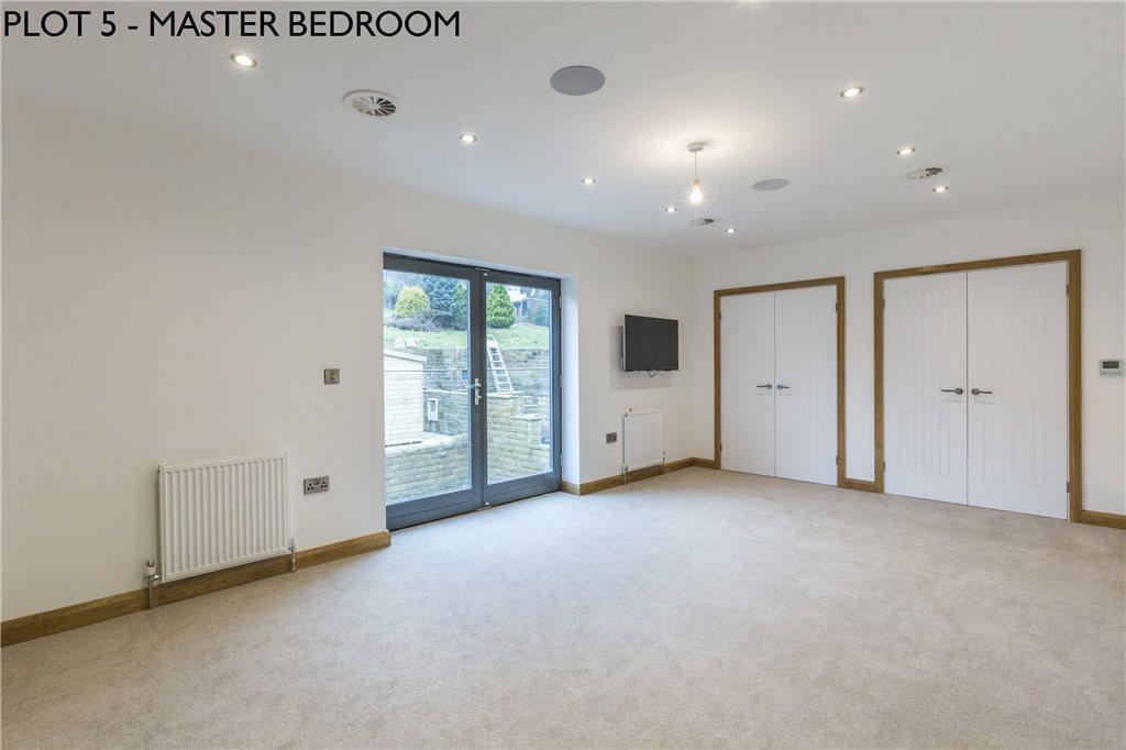 Plot5 Master Bedroom