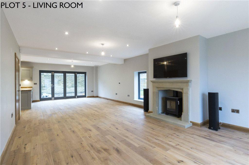 Plot 5 Living Room