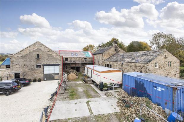 Moor View Barn