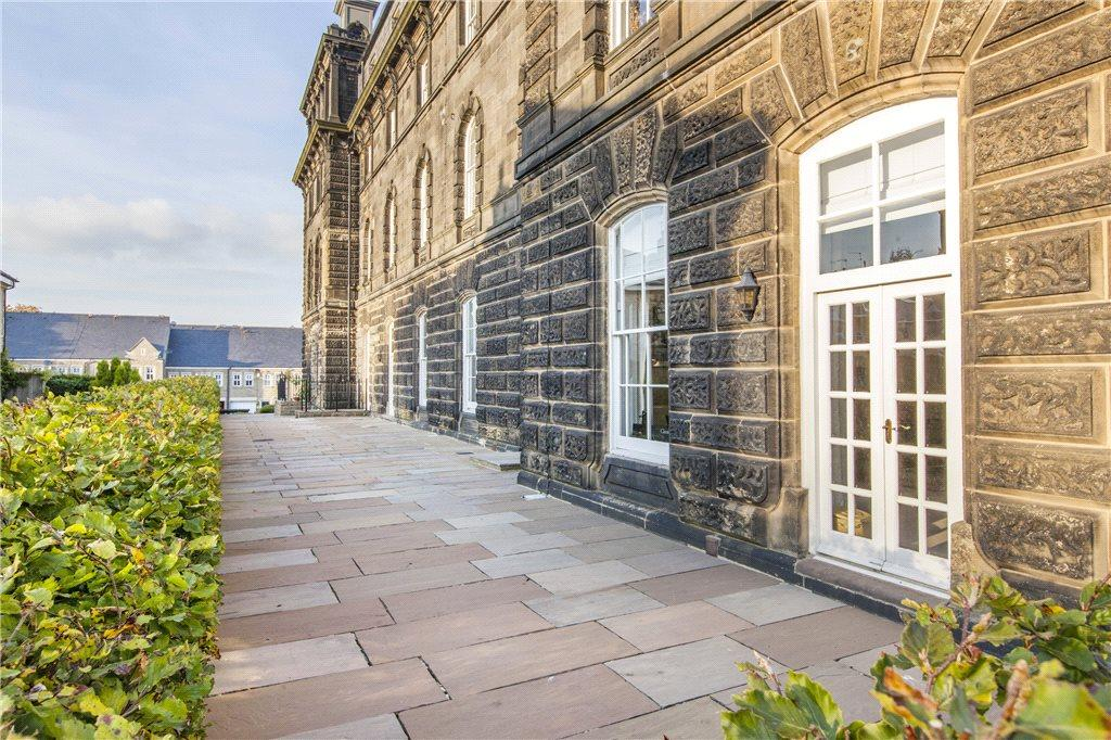 Property For Sale In Wells House Ilkley