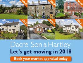 Get brand editions for Dacre Son & Hartley, Knaresborough