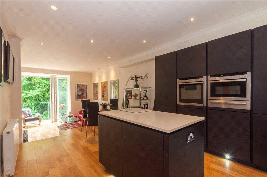 Bespoke Kitchen