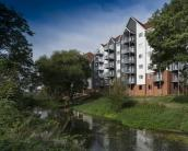 2 bedroom new Apartment in Stonebridge Road...