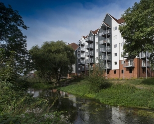 Kingsbrook Park by Berkeley Homes , Stonebridge Road,