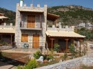 2 bedroom house in Peloponnese, Messinia...