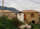 1 bed house for sale in Peloponnese, Messinia...