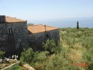 1 bed house in Peloponnese, Messinia...