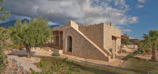Peloponnese Villa for sale